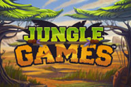 Jungle Games Klein